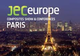 CorreliSTC at JEC Europe 2015